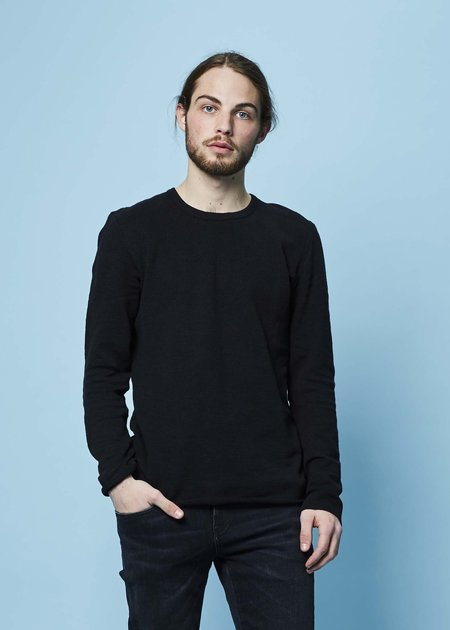 Hannes Roether Laimer Knit Sweater