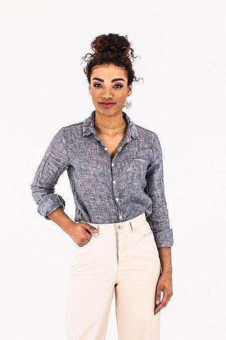 CP SHADES Romy Shirt - Chambray Linen