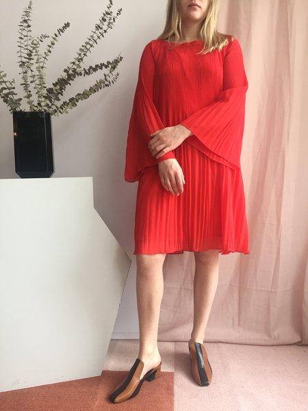 Minimum Jeane - Rouge Feu
