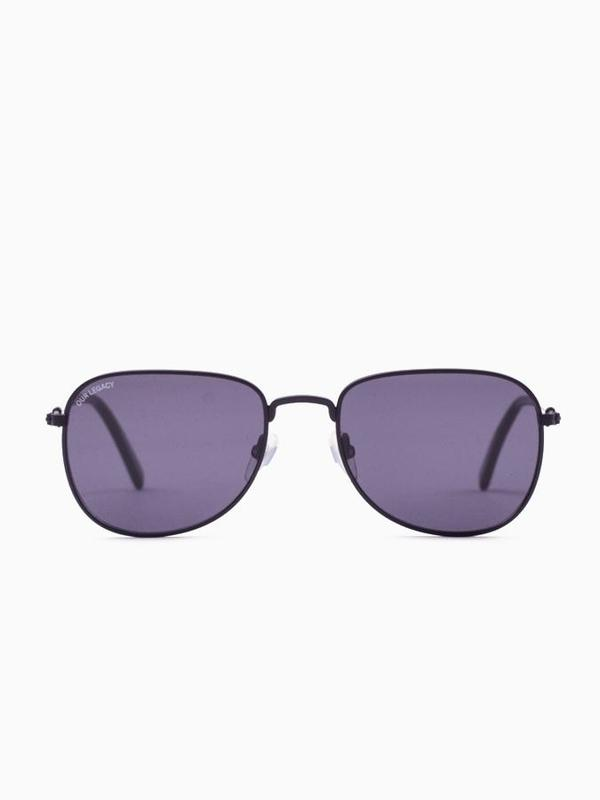 Our Legacy Unbroken Sunglasses - Black