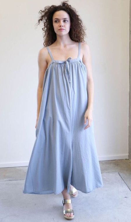 Revisited Marsella Jumpsuit in Blue