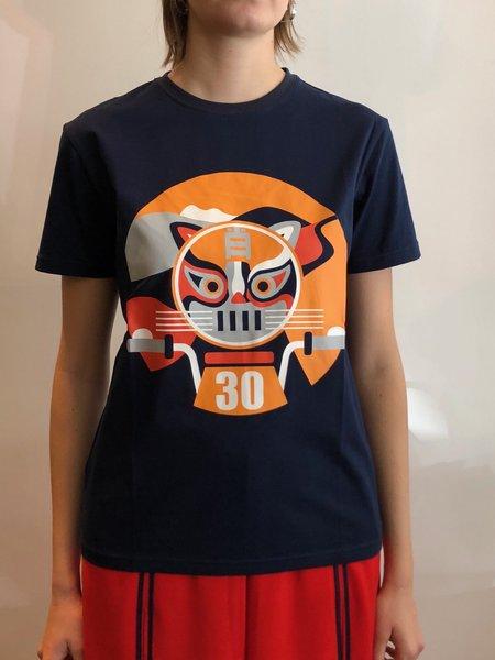 Cynthia & Xiao Tiger T Shirt