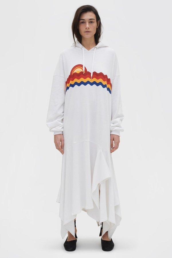 Rodebjer Ekino Sweatshirt Dress