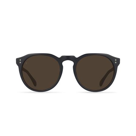 Raen Remmy49 - black + tan / brown