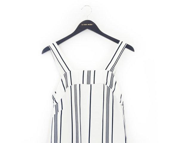 Apiece Apart Senecio Tiers Dress