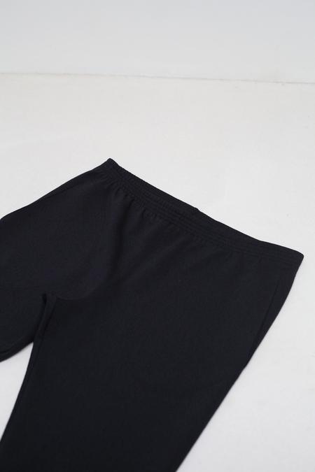 Monique van Heist Legging - Black Fancy