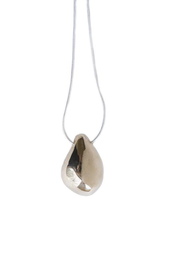 Ostara Statement Necklace - Bronze