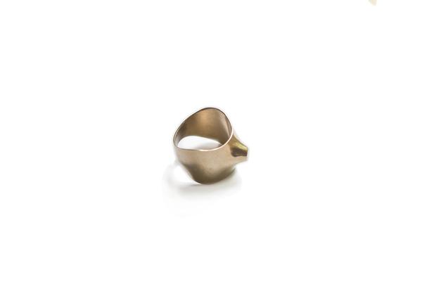 Uni Jewelry Tsuki Ring - Bronze