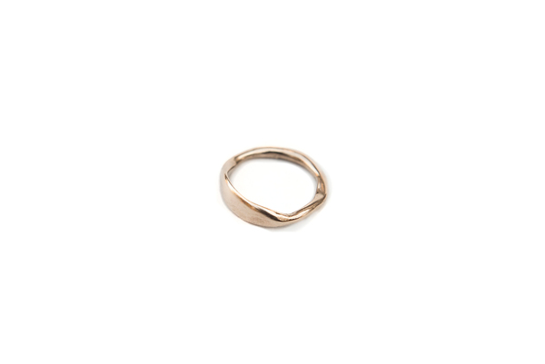 Uni Jewelry Pod Ring - Bronze