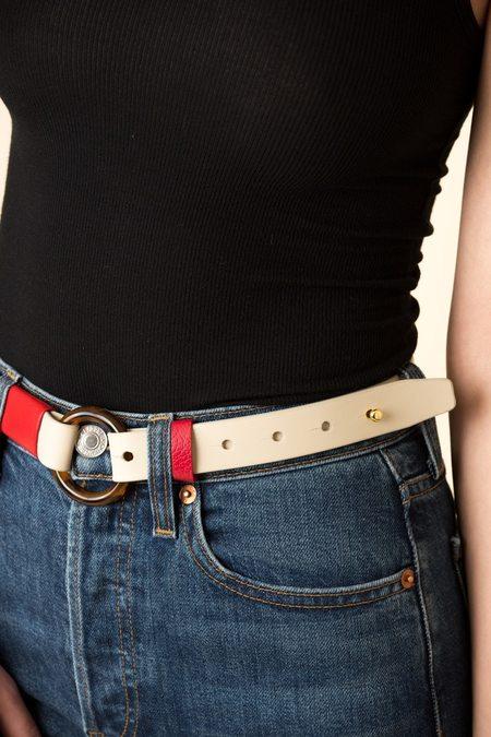 Lizzie Fortunato Moda Belt