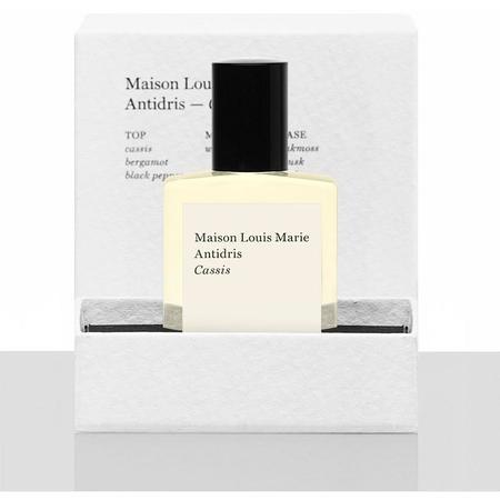 Maison Louise Marie ANTIDRIS/CASSIS PERFUME OIL