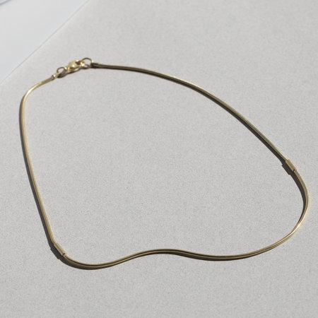 Lindsay Lewis Wave Necklace