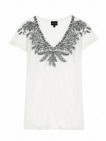 BERENICE CLAIRE T SHIRT