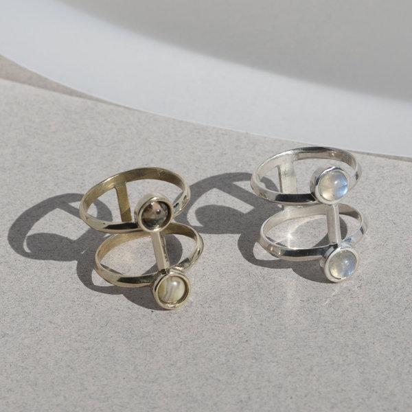 Lindsay Lewis Ema Ring