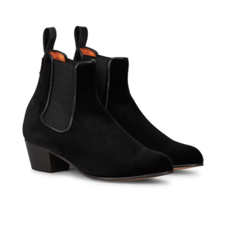 Penelope Chilvers Cubana Boot - Velvet