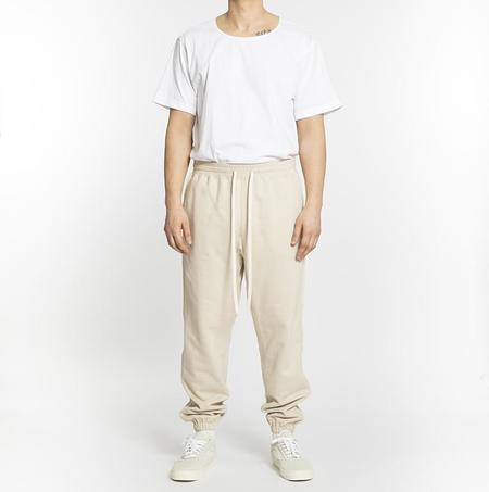 S.K. Manor Hill Stadium Sweatpant - Sand