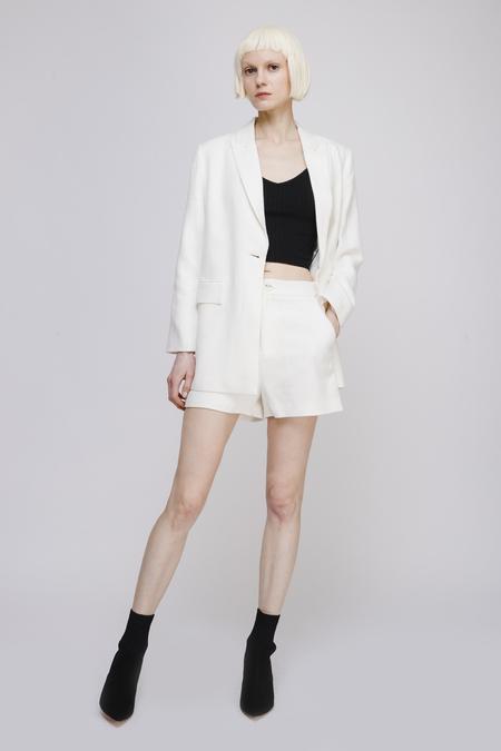 Fansilanen Linen Shorts