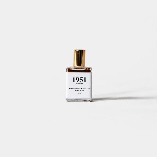 Noah Marion Quality Goods 1951 Fragrance