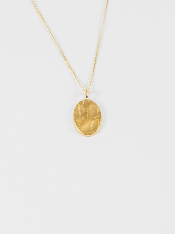 Wolf Circus Palma Necklace - Gold