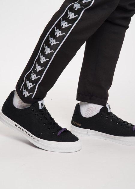 Kappa Kontroll Black Kurt 2 Sneaker