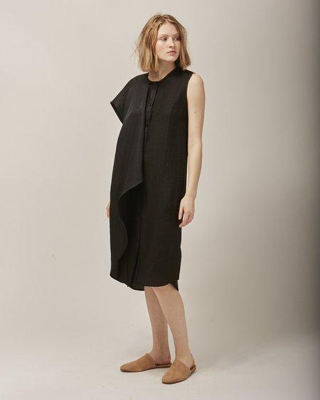 Reality Studio Shirley dress - black