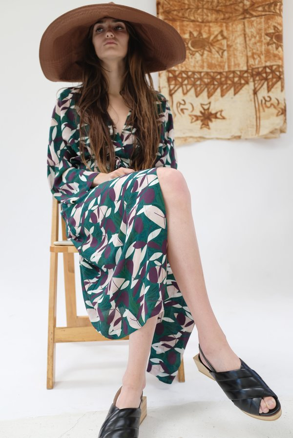 Samuji Madrona Coat Dress - Mangopuu