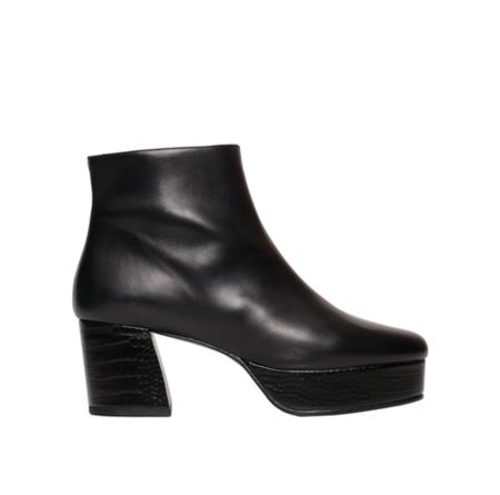 Freda Salvador Step Platform Boot