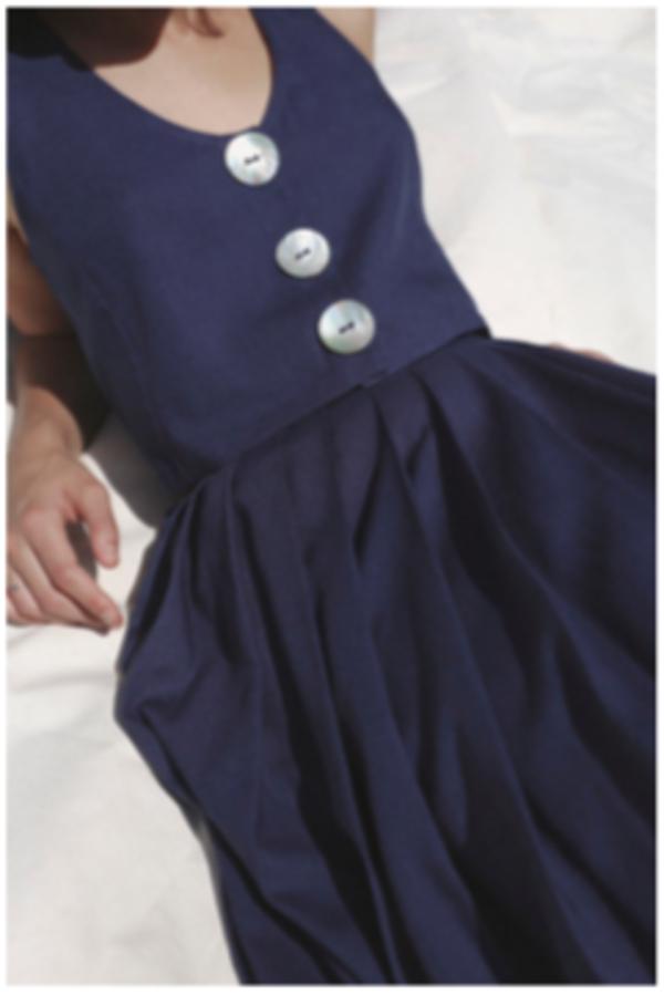 Stil. Jayne Skirt - Noche