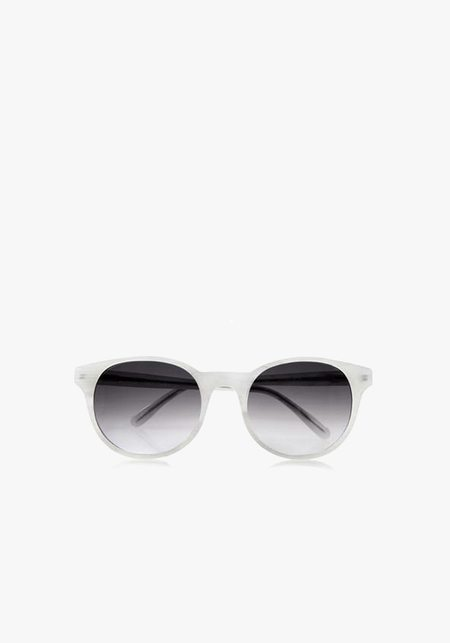 Unisex Prism Paris Sunglasses - Crystal Grey