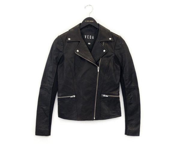 VEDA Dallas Classic Jacket