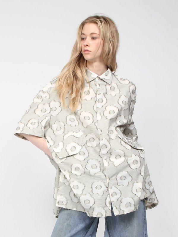 Henrik Vibskov I Love You 2 Shirt - Patterned