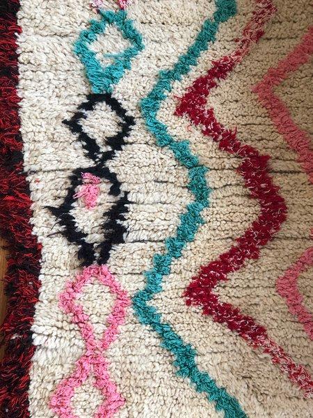 the MARQUET Vintage Moroccan Rug - Casbah
