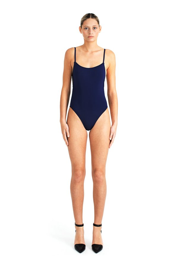 Beth Richards Lily One Piece - Navy