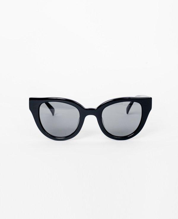 Carla Colour Barton Sunglasses - Midnight/Haze