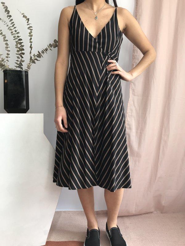 RVCA DAT Dress - Black