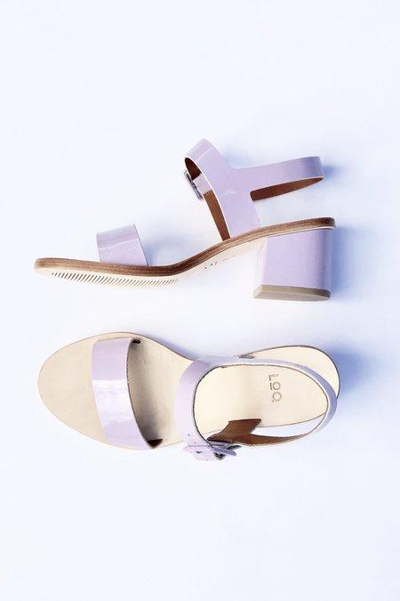 LOQ Altea Sandal - Lila