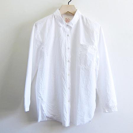 H+ Hannoh Wessel Chantal shirt - white