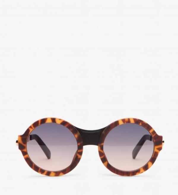 Matt and Nat Faith Sunglasses - Leopard