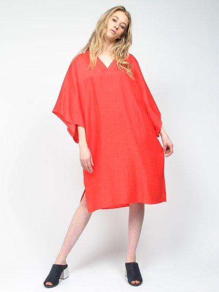Reality Studio Darla Dress - Hibiscus