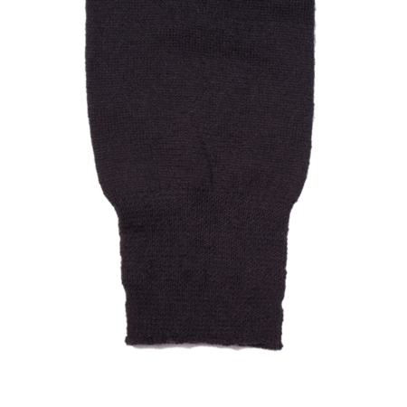 Unisex Woolpower 200g Long John Pant - Black