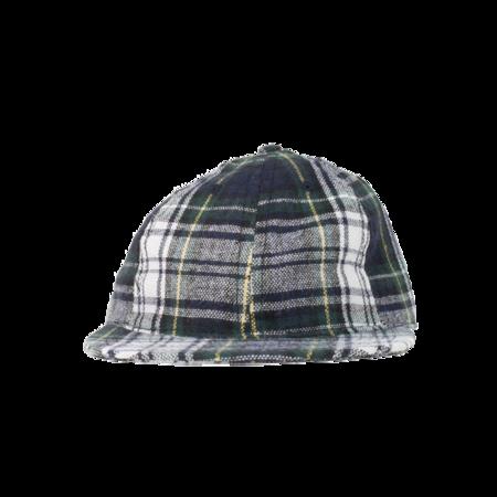 Unisex FairEnds Flannel Ball Cap - Dress Gordon