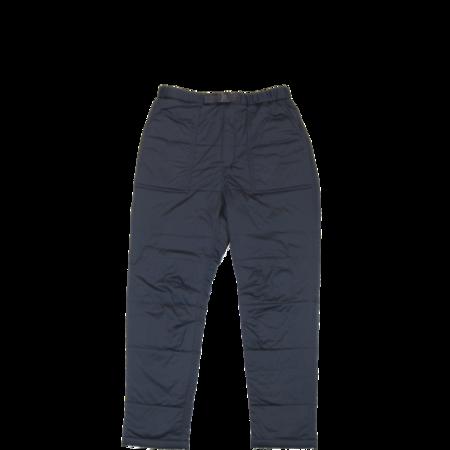 Snow Peak Flexi Insulated Pants - Black