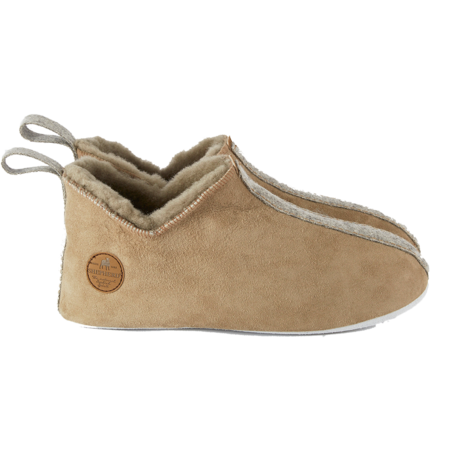 Woolrich x Westerlind Henrik Shoes - Stone/Grey