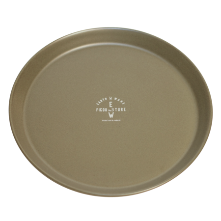 F/CE Military Hasami Mini Plate - Army