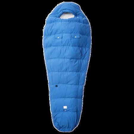 F/CE Nanga Sleeping Bag - Blue