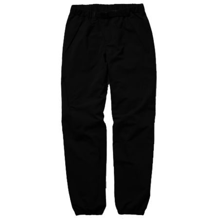 Goldwin Spur Pants - Black