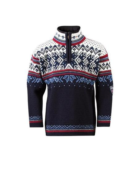 Kids Dale of Norway Vail Sweater