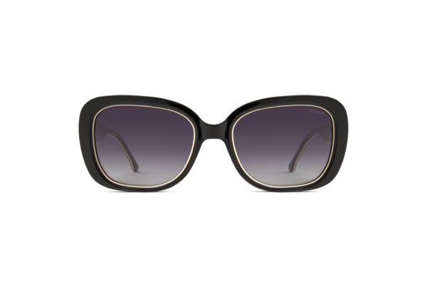 Komono Cecile Sunglasses - Black Forest