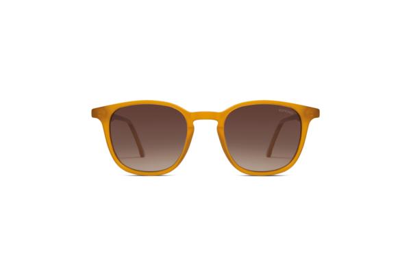 KOMONO Maurice Sunglasses - Honey