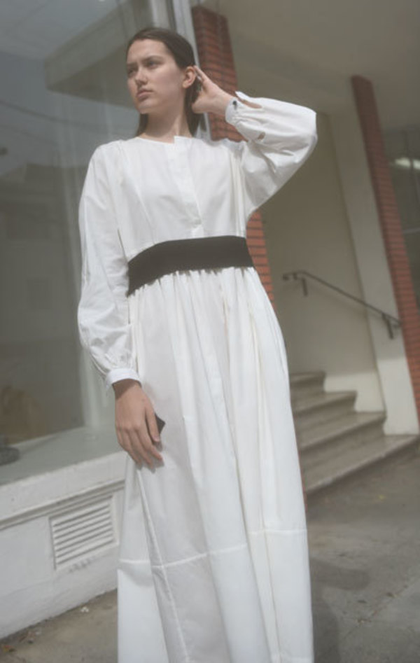 Kamperett Cassatt Dress